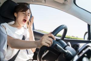 fatigued driving Arizona laws